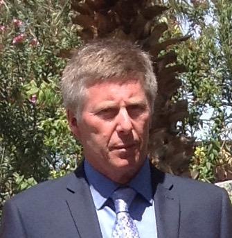 John Eagles