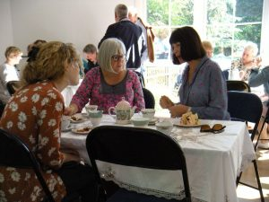 Saturday Café @ The Lodge | Chichester | United Kingdom