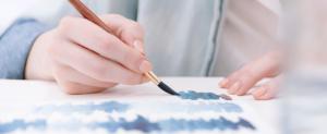 Watercolour Classes @ The Community Hall