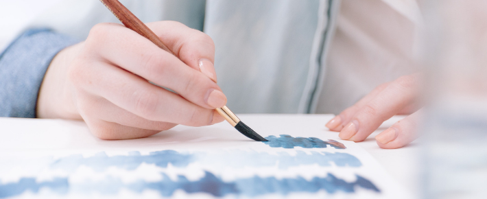 Watercolour Classes