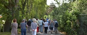 Wildlife Walk from Roussillon Park @ The Community Hall