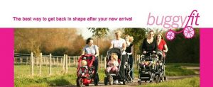 Buggyfit @ Havenstoke Park