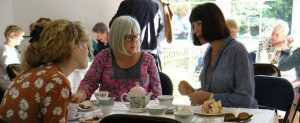 Welcome to our Community Café