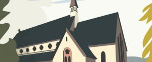 Graylingwell Chapel Architectural Exhibition - community open house event @ Graylingwell Chapel