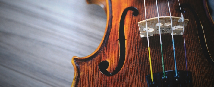 Encore Chichester Community Orchestra