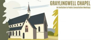 Consultations: the future of Graylingwell Chapel