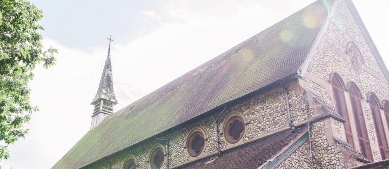Graylingwell Chapel CCDT