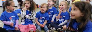 Phonics Stars - Fun Phonics Classes for pre-school Children @  The Community Hall