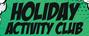 Holiday Activities CLub @ The Lodge