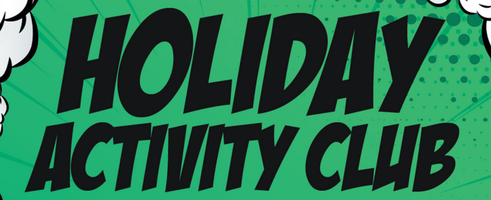 Holiday Activity Club CCDT
