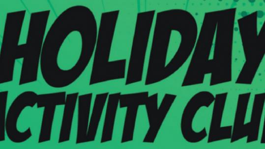 holidayclubsign