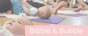 Baby Yoga @ The Community Hall