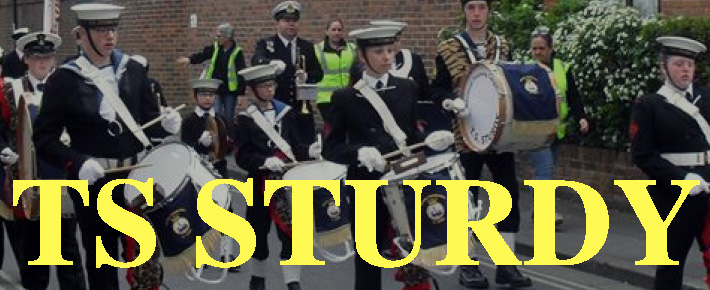 TS Sturdy – Marching Band
