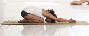 Hatha based Yoga @ the Community hall