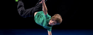 Boys Dance (ages 13-18) @ the Community Hall