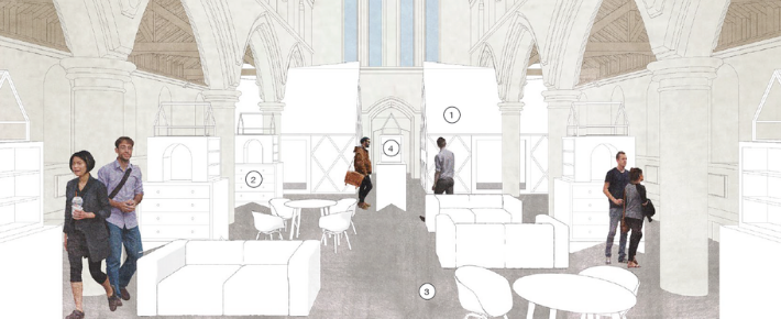 Press release: Permission granted to transform a key Chichester heritage site