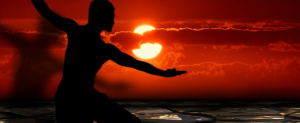 Tai Chi Class – Informal, Fun, Fitness @ The Community Hall