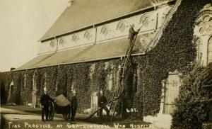 Graylingwell War  Hospital 1915-1919 @ The Community Hall