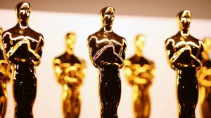 Oscar night (12-16 year olds) @ Chichester University