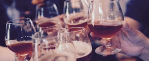 Graylingwell Oktober Beer Festival @ The Lodge