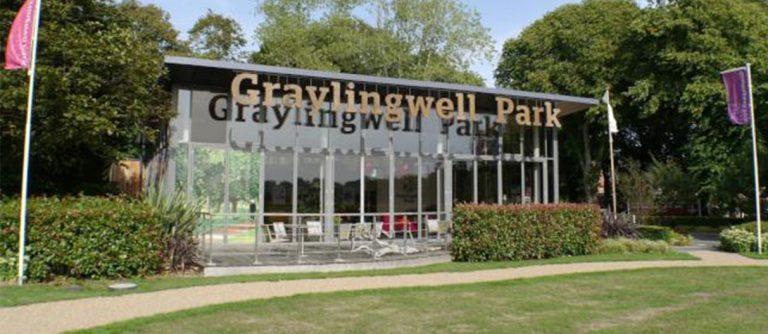 The Pavilion Havenstoke Park