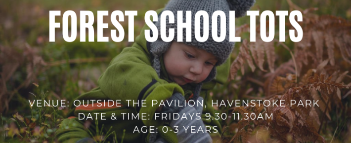 Forest School Tots