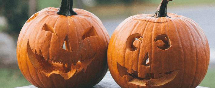 Halloween Pumpkin Carving & Craft