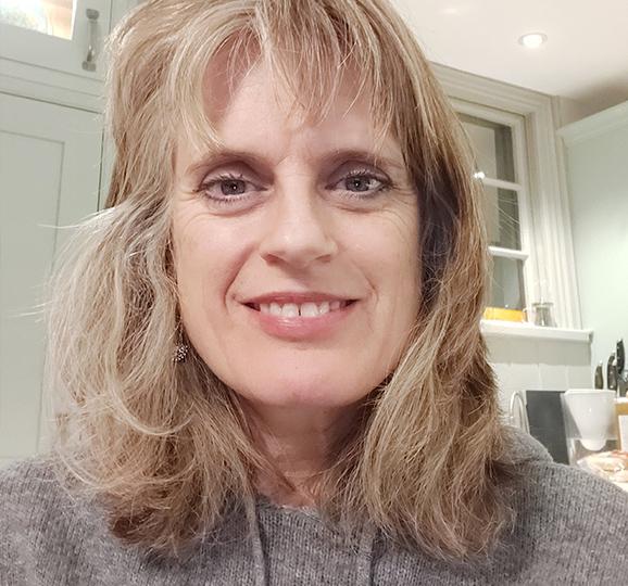 Anne Adamson