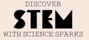 Discover STEM with Science Sparks YR-Y2 @ The Lodge