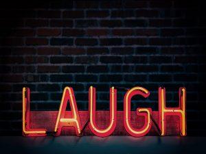 Chichester Comedy Club @ The Lodge
