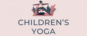 Children's Yoga Classes with Evelina @ The Lodge