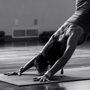 Yoga at Chichester Community Development Trust